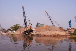 TP.HCM tồn tại 61 bến thủy nội địa hoạt động không phép