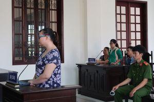 Bạo hành bé gái 5 tuổi, bảo mẫu mầm non Ánh Sao Vàng lãnh 18 tháng tù