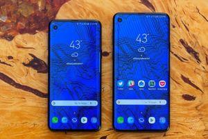 Samsung hợp tác với nhà cung cấp Trung Quốc chế tạo Galaxy S10