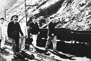Cán bộ, công nhân Ngành Than 50 năm thực hiện lời dạy của Bác Hồ