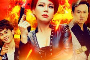 Chí Tài - Việt Hương đối đầu trên phim, tình cảm ngoài đời