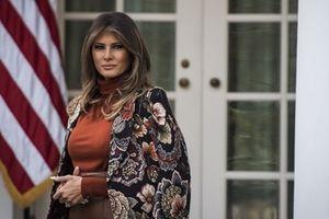 Nhà Trắng tuyên bố sa thải quan chức vì 'đối đầu' với đệ nhất phu nhân