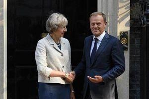 EU định ngày 'chính thức hóa' thỏa thuận Brexit