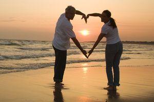 Hôn nhân sẽ hạnh phúc hơn khi bạn bớt kỳ vọng?