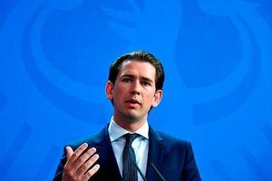 Áo không trục xuất các nhà ngoại giao Nga vì bê bối gián điệp