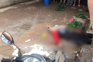 Đối tượng bắn chết người phụ nữ ngay tại chợ ở Hải Dương vừa ra tù