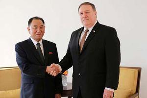 Đại sứ Hàn Quốc: Mỹ và Triều Tiên quyết tâm nối lại đối thoại cấp cao