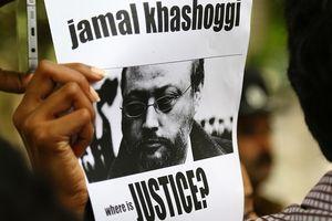 Thổ Nhĩ Kỳ tung ra loạt ảnh dao mổ của sát thủ vụ nhà báo Khashoggi