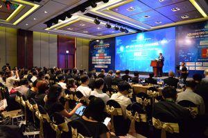 Bí thư Thành ủy TP HCM dự Hội nghị CFO thế giới lần thứ 48