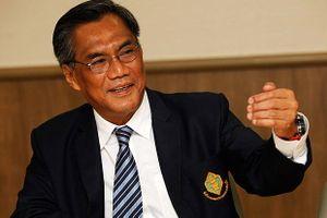 Ủy ban Bầu cử Thái Lan công bố danh sách các khu vực bầu cử