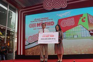 Trao hàng trăm triệu đồng học bổng cho học sinh nghèo tại Tiền Giang