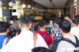 Giữa tâm điểm kiện cáo, Công ty Nam Thị tung 'độc chiêu tàng hình'