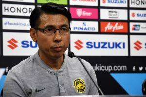 Đây là cầu thủ Việt Nam được HLV Malaysia quan tâm đặc biệt