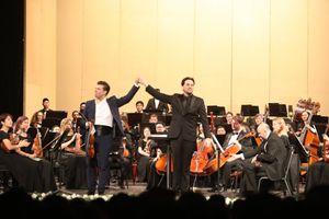 Đêm diễn thứ 3, mùa diễn 2018/2019 của Dàn nhạc giao hưởng Mặt Trời: Khi âm nhạc truyền thống lên ngôi!