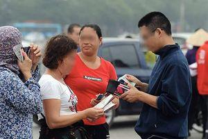 Vé 'chợ đen' Việt Nam vs Malaysia bị thổi giá 'đắt cắt cổ', không ai mua lại đại hạ giá