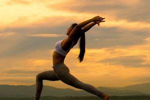 Dự án có nơi tập yoga giữa không gian xanh trên đỉnh tòa nhà