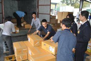 Hà Nội: Xử lý gần 2.700 vụ buôn lậu, thu ngân sách gần 527 tỷ đồng