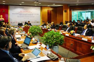 Việt Nam và các nước châu Phi - Trung Đông có cơ hội tốt để đẩy mạnh hợp tác