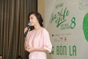 Ngô Thanh Vân khởi động dự án 'Vết sẹo cuộc đời 8'