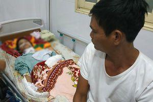 Lai Châu: Bi kịch sau vụ bé gái 14 tuổi đi hái rau lợn bị xâm hại