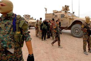 Đòn Mỹ giáng vào Iran: Trực diện nhắm tới thế trận Syria