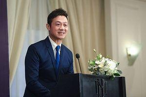 MC Anh Tuấn đảm nhận vai trò mới bên cạnh làm MC