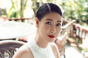 Hoa hậu Hà Kiều Anh tiết lộ về nụ hôn đầu đời năm 16 tuổi