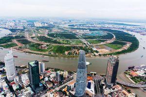 Sai phạm tại khu đô thị mới Thủ Thiêm: Những câu hỏi nhức nhối qua 10 năm