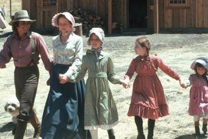 Nữ diễn viên 'Ngôi nhà nhỏ trên thảo nguyên' qua đời ở tuổi 93