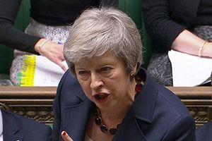 Chống thỏa thuận Brexit, bộ trưởng Anh từ chức