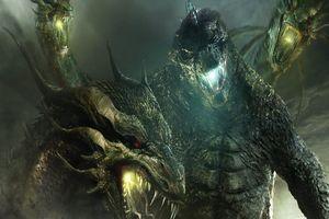 Sinh vật Godzilla huyền thoại to lớn đến đâu?