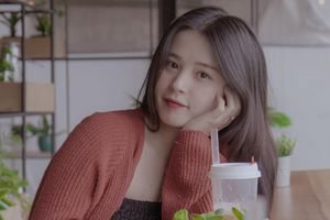 Nhan sắc xinh đẹp, dịu dàng của hot girl Thảo Nari
