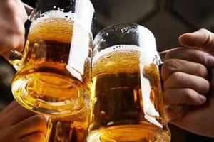 'Thật khó tự hào thành tích đứng đầu Đông Nam Á về uống rượu, bia'