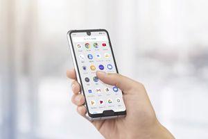 'Chiếc smarthone xấu nhất trong lịch sử' vừa trình làng