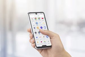 'Chiếc smartphone xấu nhất trong lịch sử' vừa trình làng