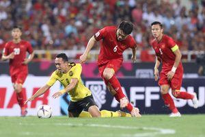 Xuân Trường: May mắn ghi bàn khi Malaysia kiểm soát trận đấu