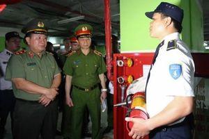 Hỏi - Đáp: Trách nhiệm kiểm tra an toàn phòng cháy, chữa cháy