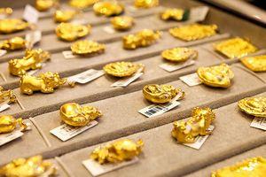 Giá vàng tăng phiên thứ 2 liên tiếp, những bất ổn có thể đến với dòng tiền