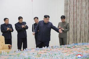 Vũ khí chiến thuật bí ẩn mất 7 năm phát triển của Triều Tiên