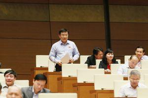 Quốc hội thảo luận về Dự thảo Luật Giáo dục (sửa đổi): Hiện đại đến mấy cũng phải giữ được truyền thống dân tộc