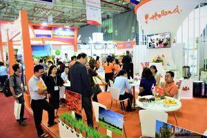 Hương vị Hà Lan tại Triển lãm Quốc tế Công nghiệp Thực phẩm Việt Nam 2018