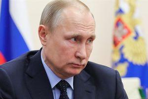 Phương Tây thở dài: Ông Putin là 'siêu nhân vật phản diện'