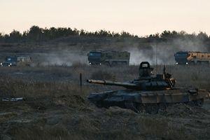 'Choáng' trước số lượng tăng thiết giáp Nga nhận trong năm 2018