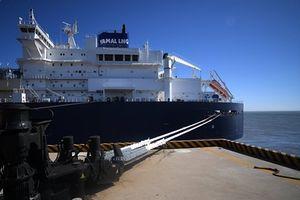 Xuất LNG sang Đông Âu, Mỹ vẫn nhập khẩu LNG Nga