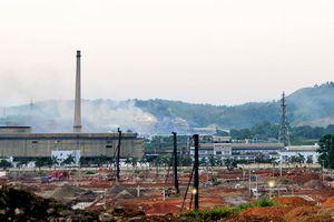 Dự án đầu tư nào có nguy cơ tác động xấu đến môi trường?