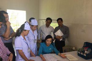 Tọa đàm: 'Đổi mới hoạt động tuyến y tế cơ sở theo nguyên lý y học gia đình'
