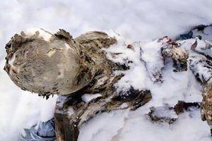 Thi thể ba nhà leo núi chôn vùi trên núi lửa cao nhất Mexico suốt 59 năm