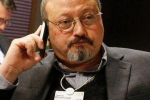 Ả Rập Saudi: 5 kẻ sát hại nhà báo Jamal Khashoggi đối mặt án tử hình