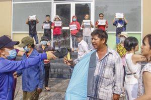 VPCP vào cuộc vụ cư dân Topaz City bị đe dọa hành hung