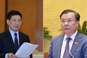 Tổng KTNN và Bộ trưởng Tài chính tranh luận về kết luận kiểm toán thuế?